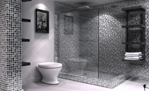 Các mẫu gạch ốp tường đẹp nhất cho phòng ngủ