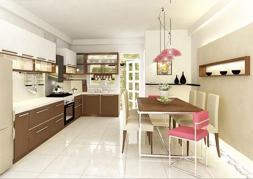 Gạch ốp tường bếp viglacera cho căn bếp hoàn hảo