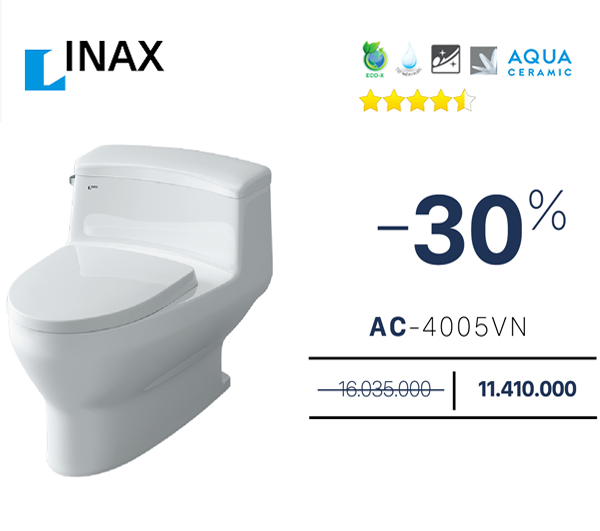 inax-ac-4005vn