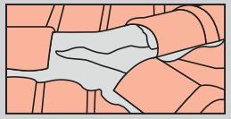 Phương pháp lắp đặt ngói chạc 3 và chạc 4