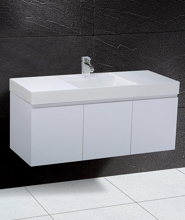 Chậu rửa lavabo đặt bàn Caesar LF5388