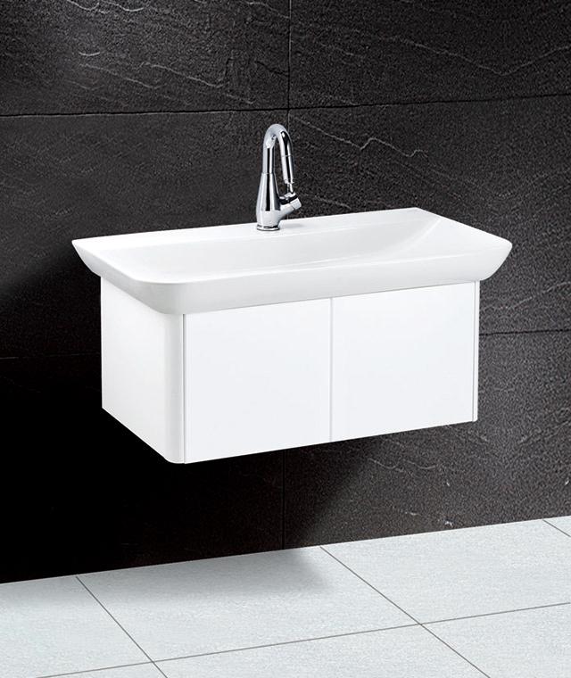 Chậu rửa lavabo Caesar LF5376
