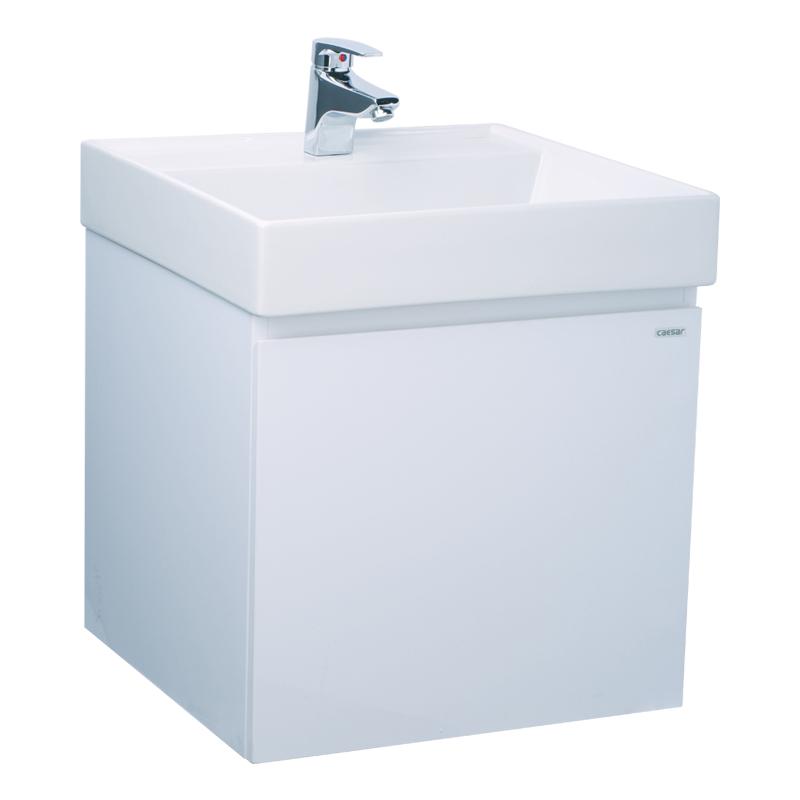 Tủ lavabo treo tường Caesar EH051V