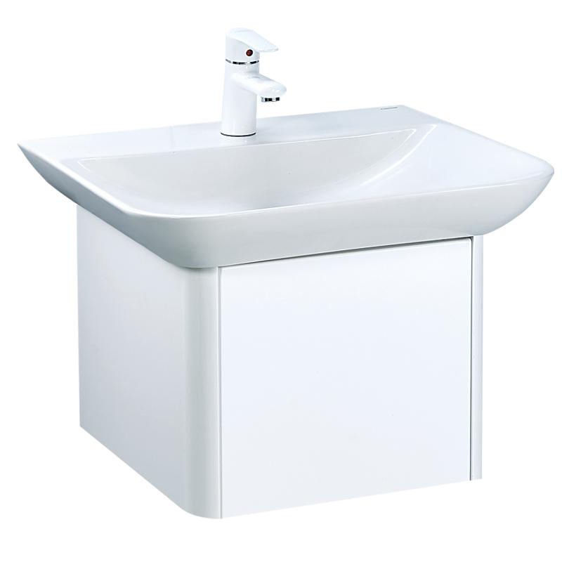 Tủ lavabo treo tường Caesar EH052V