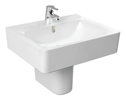 Lavabo treo tường American WP-F550 (CCASF550-101041OFO)