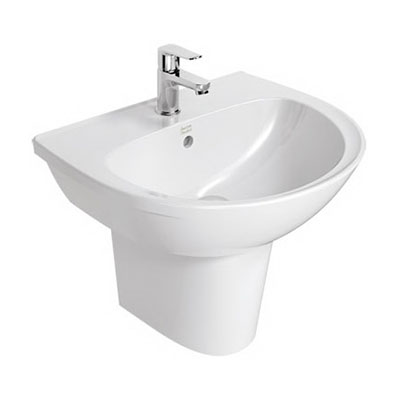 Lavabo treo tường American 0953-WT (CL09531-6DACTLW)