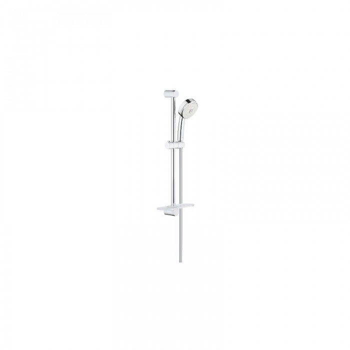 Bộ tay sen và thanh treo New Tempesta Cosmo 100 III Grohe 27929002